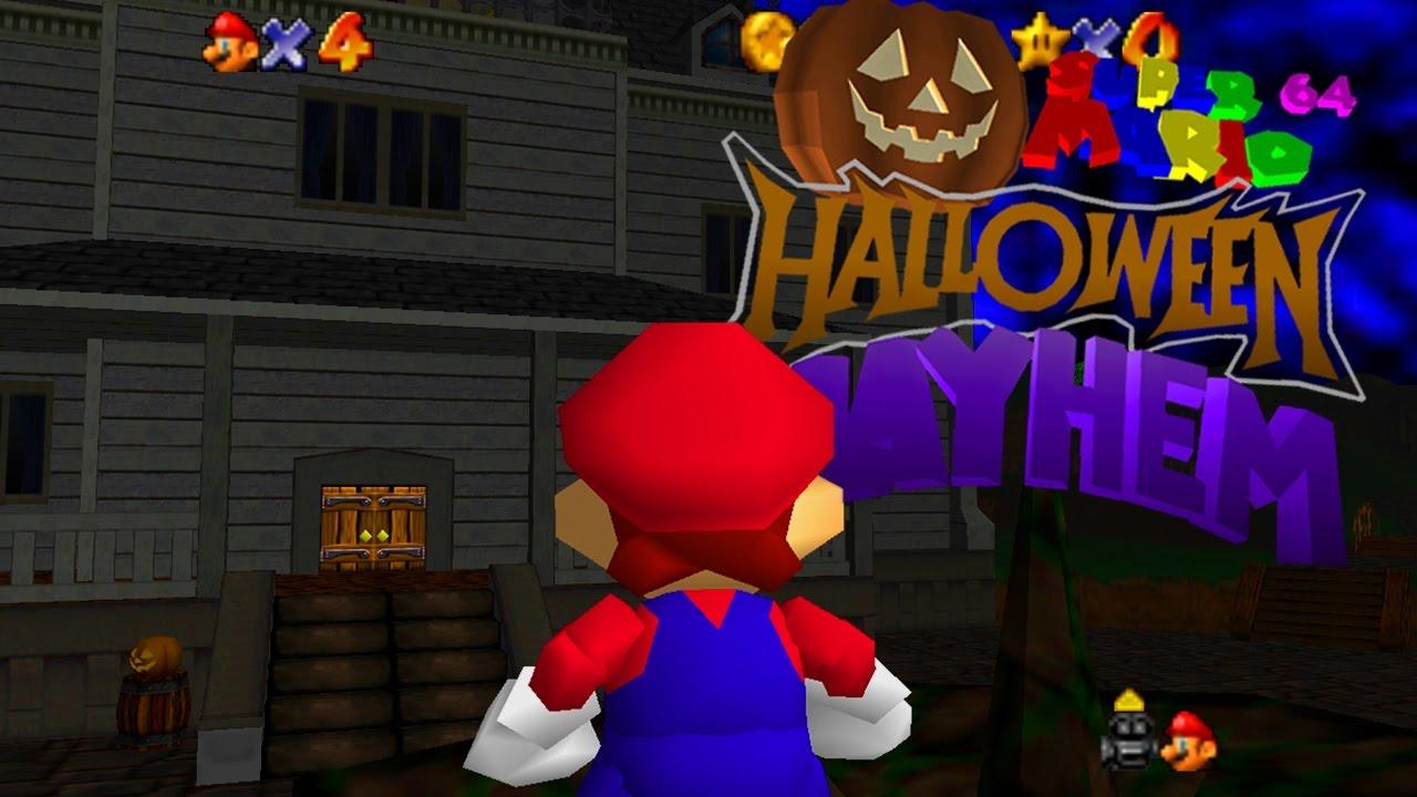 Kaze Emanuar VS Super Mario 64, Overhauling the Original 3D